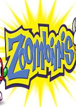 卓姆比尼人(Zoombinis)集成1号升级档破解版