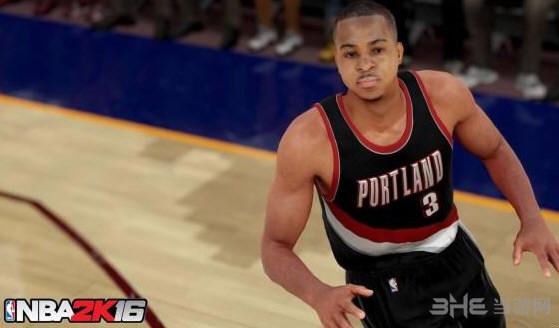 NBA 2K16杜兰特MC存档截图0