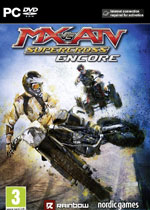 究�O大越野:狂�j(MX vs.ATV Supercross Encore)整合12�升��n+2017官方超�包破解版v1.10