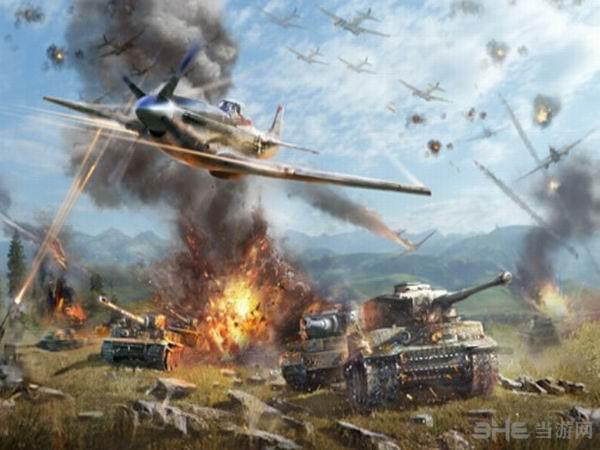 战地风暴电脑版截图4