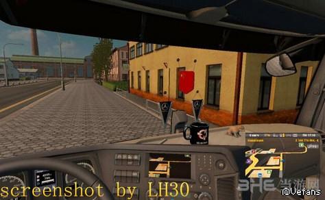 德国卡车模拟2手机版