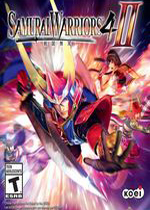����o�p4-2(Samurai Warriors 4-2)整合11DLC�h化版