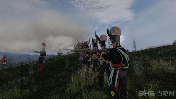 骑马与砍杀骑兵与帝国截图2