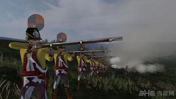 骑马与砍杀骑兵与帝国截图1