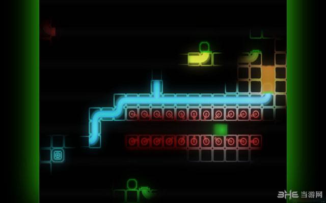 Neon立方截图2
