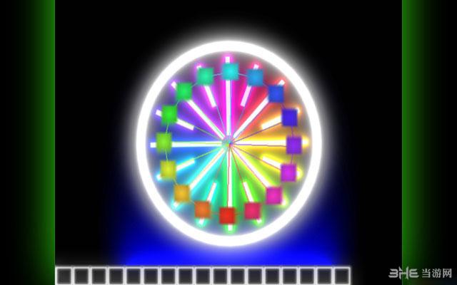 Neon立方截图1