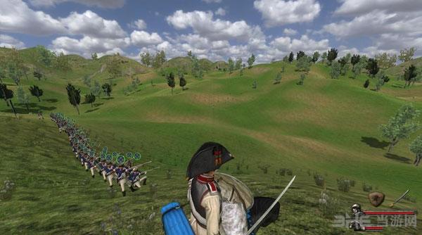 骑马与砍杀战团拿战入侵截图0