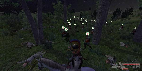 骑马与砍杀战团拿战入侵截图3
