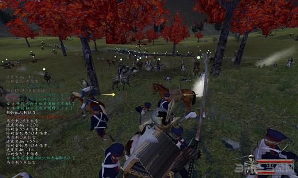 骑马与砍杀幕末最后的武士截图0