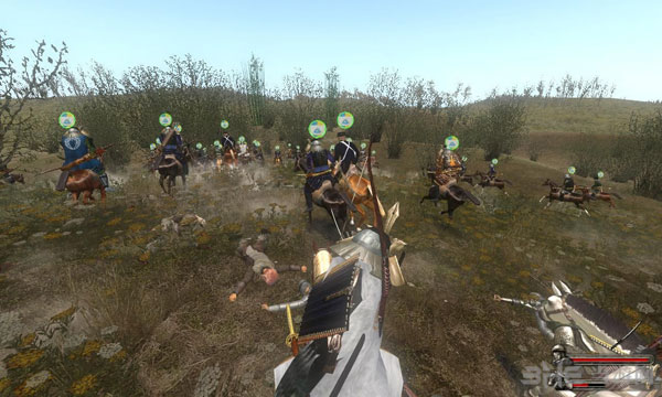 骑马与砍杀幕末最后的武士截图1