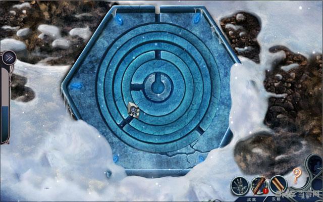 黑暗之境2:冰雪公主截图1