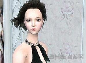 模拟人生3贵妇气质的美女MOD截图0