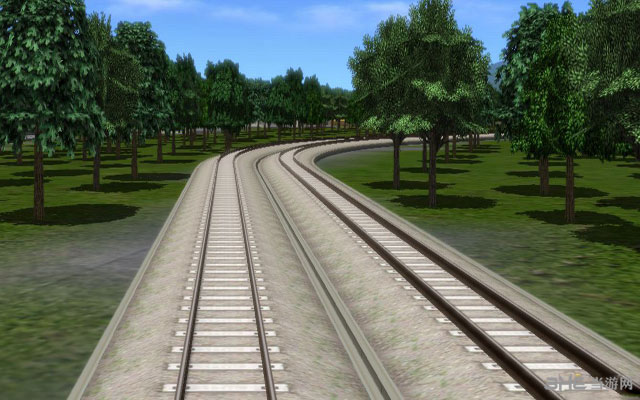 A列车9 v3.0:铁道模拟器截图3
