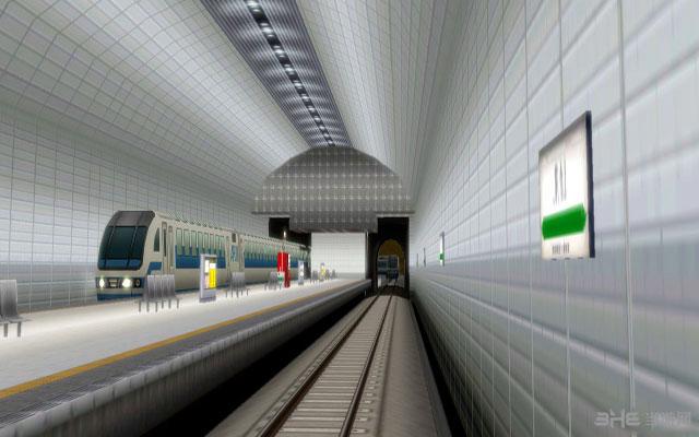 A列车9 v3.0:铁道模拟器截图2