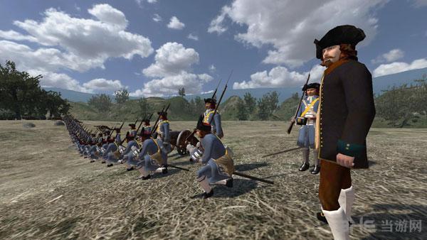 骑马与砍杀西班牙王位继承战争截图0