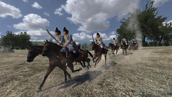 骑马与砍杀西班牙王位继承战争截图2