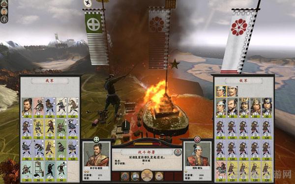 幕府将军2上杉姐姐战国英豪截图3