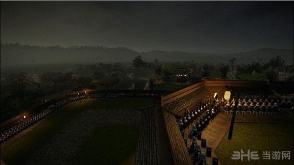 幕府将军2城堡防御截图0