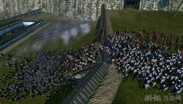 幕府将军2城堡防御截图3