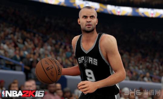 NBA 2K16真实GS截图0