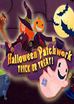��ʥ��ƴͼ�������Ǿ͵���(Halloween Patchwork Trick or Treat)�ƽ��