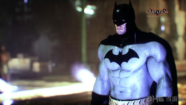 蝙蝠侠阿甘骑士截图3