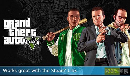 Steam促销配图2