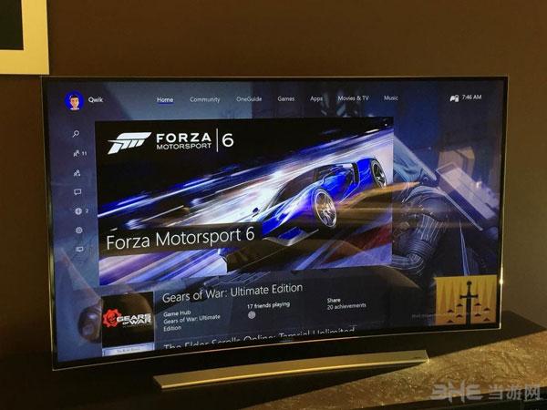 Xbox One Win10更新1
