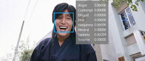 微软情绪识别配图3