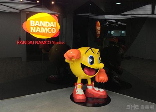 Bandai Namco1