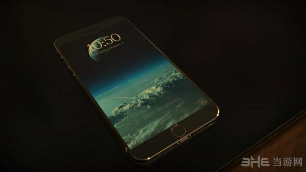 4寸iphone 7概念设计图2