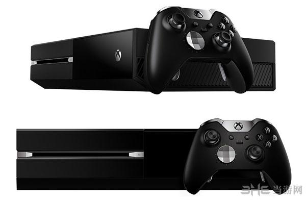 Xbox精英手柄截图1