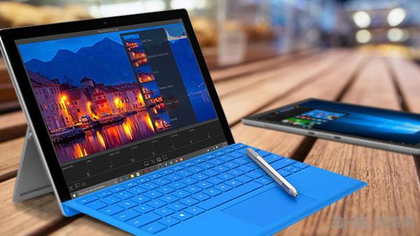 Surface Pro 4 i7图片1