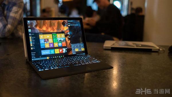 Surface Pro 4 i7图片2