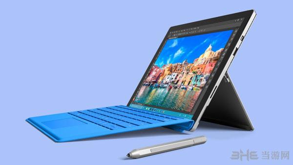 Surface Pro 4 i7图片3