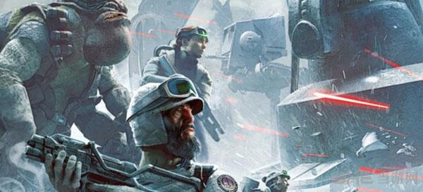 星球大战前线游戏截图2