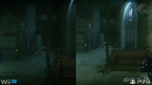 僵尸画质对比截图3