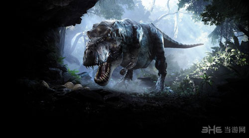 重返恐龙岛截图