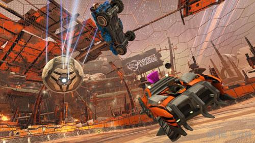 首页 游戏资讯  游戏新闻 → 《火箭联盟》与《疯狂的麦克斯》合作