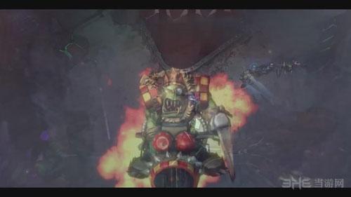 战锤40K:黑暗核心竞技场截图3