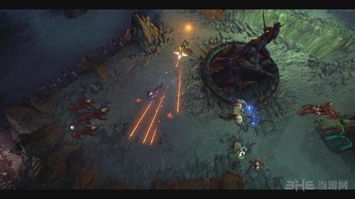 战锤40K:黑暗核心竞技场截图4