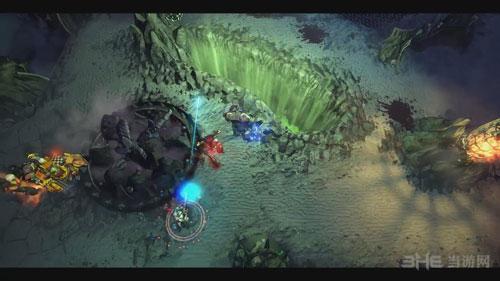战锤40K:黑暗核心竞技场截图2