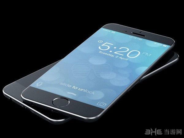 苹果iPhone图片1