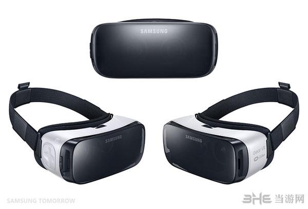 三星Gear VR图片1