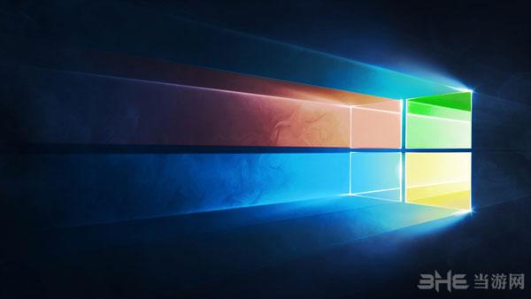 微软Windows 10系统1
