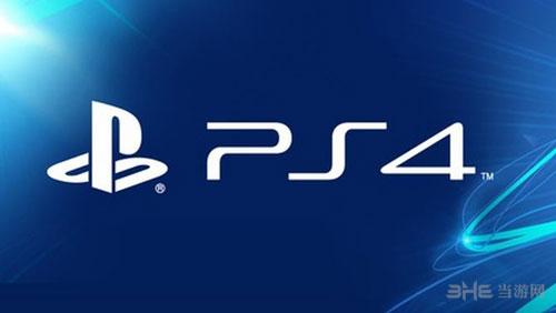 PS4配图