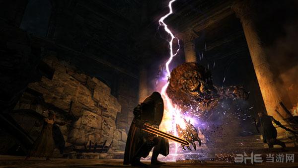 龙之信条黑暗觉者PC版截图1