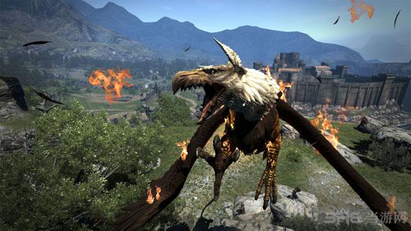 龙之信条黑暗觉者PC版截图3