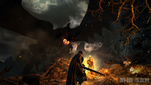 龙之信条黑暗觉者PC版截图4