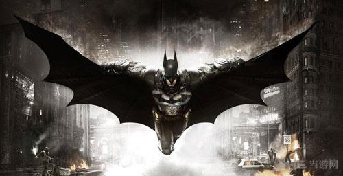 蝙蝠侠:阿卡姆骑士截图3